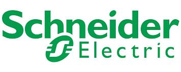 Afbeeldingsresultaat voor logo schneider electric